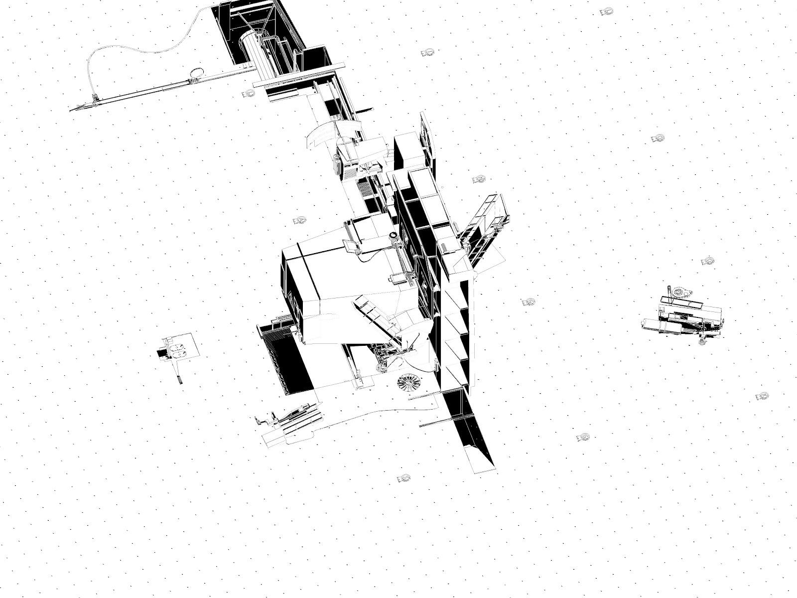 Form:uLA Dimension LAboratory: Alice 2.0